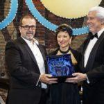 Premiazione 30 anni Starkey Italy